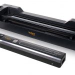 VuPoint PDSDK-ST470PU-VP Magic Wand – Portable Color Scanner